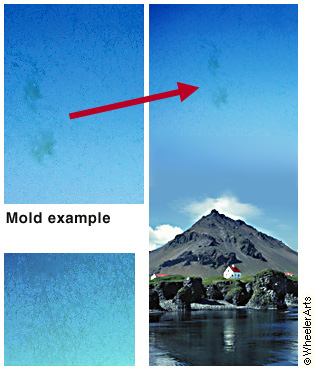 Mold example